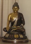 YogaUden Buddha