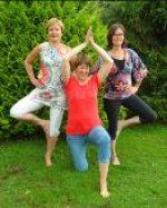 Yogaweekend docenten